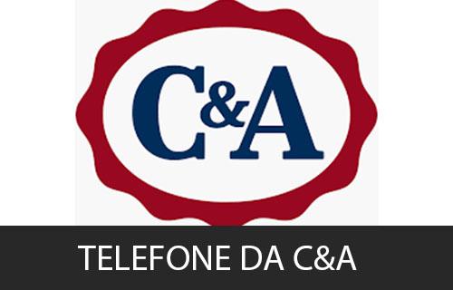 telefone da C&A