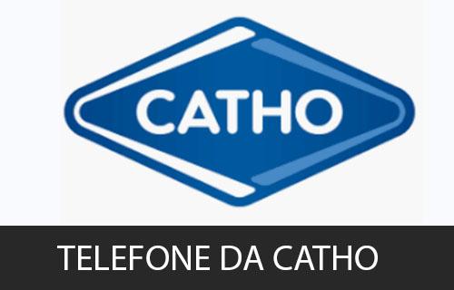 telefone da Catho
