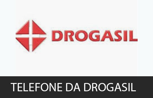 telefone da Drogasil