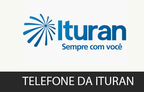 telefone da Ituran