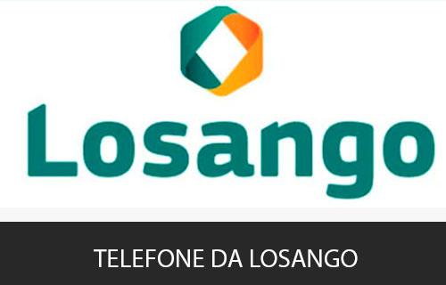 telefone da Losango