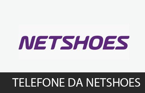 telefone da Netshoes