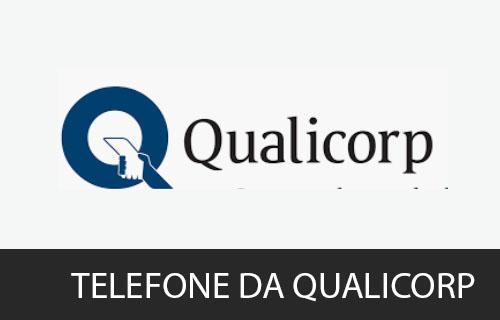 telefone da Qualicorp