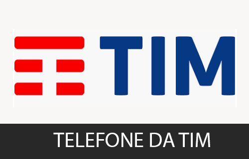 telefone da TIM