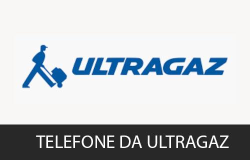 telefone da Ultragaz